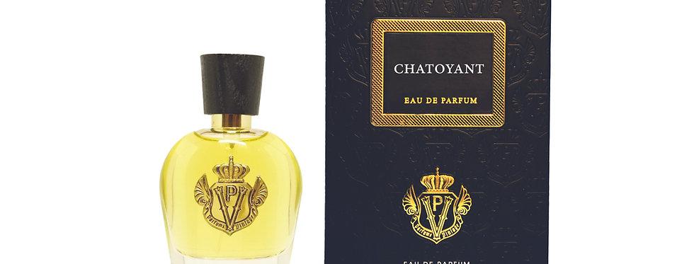Chatoyant