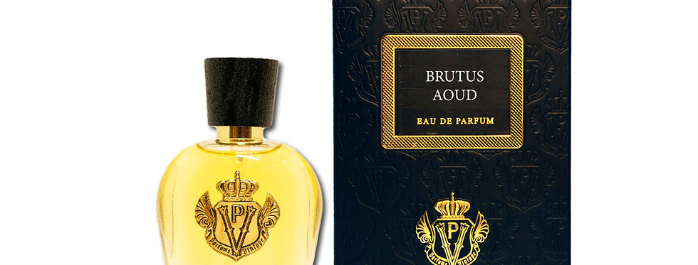 Brutus Aoud