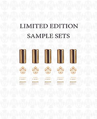 Limited Edition Sample Sets