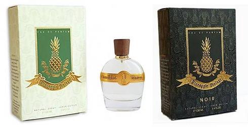 Pineapple Vintage Parfums