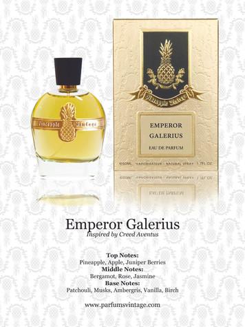 Emperor Galerius