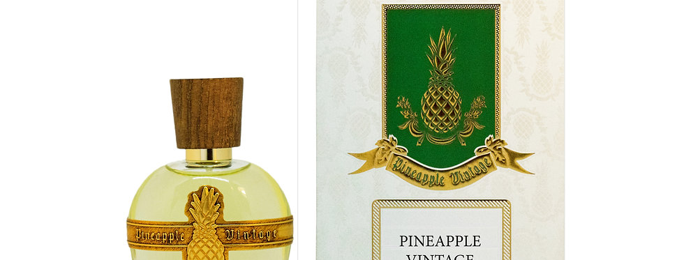 Pineapple Vintage (Classic)