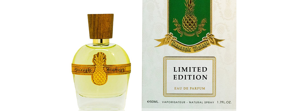 Pineapple Vintage Limited Edition