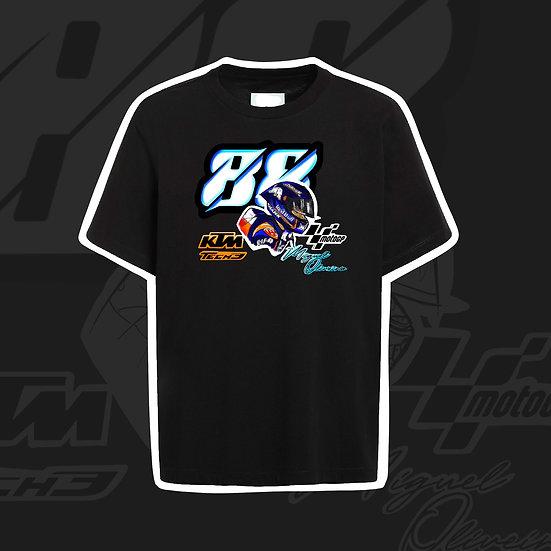 Teeshirt Miguel Oliveira GP 2020