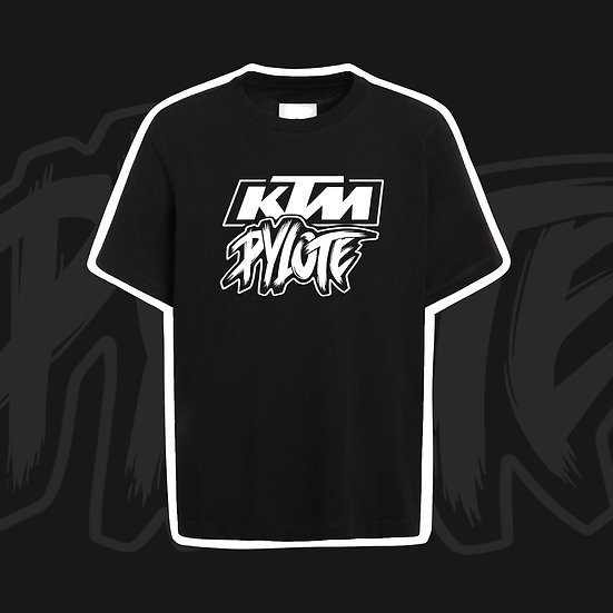Teeshirt KTM Pylote