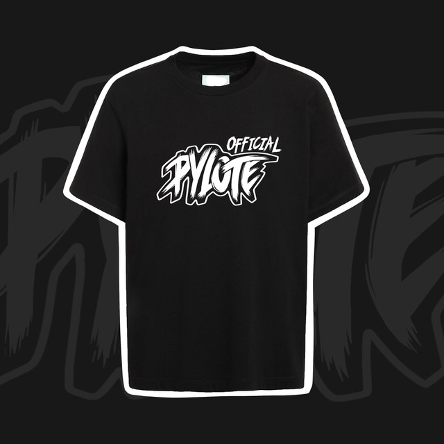 Tee shirt Official Pylote