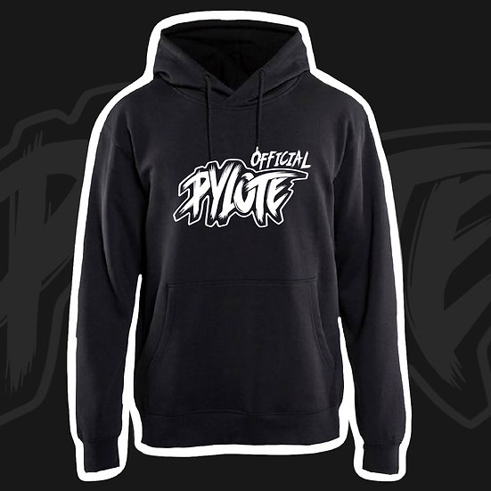 Sweat capuche Official Pylote