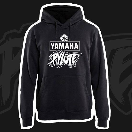 Sweat capuche Yamaha Pylote