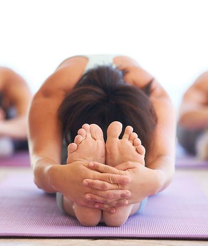 Yin Yoga in Offenbach & Frankfurt