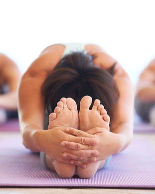 Energy Medicine Yoga Classes
