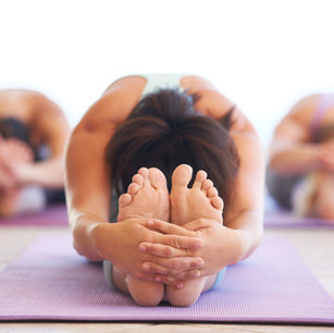 For the Yoga Lover