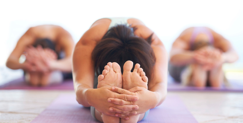 Core and Stretch classes Devonport
