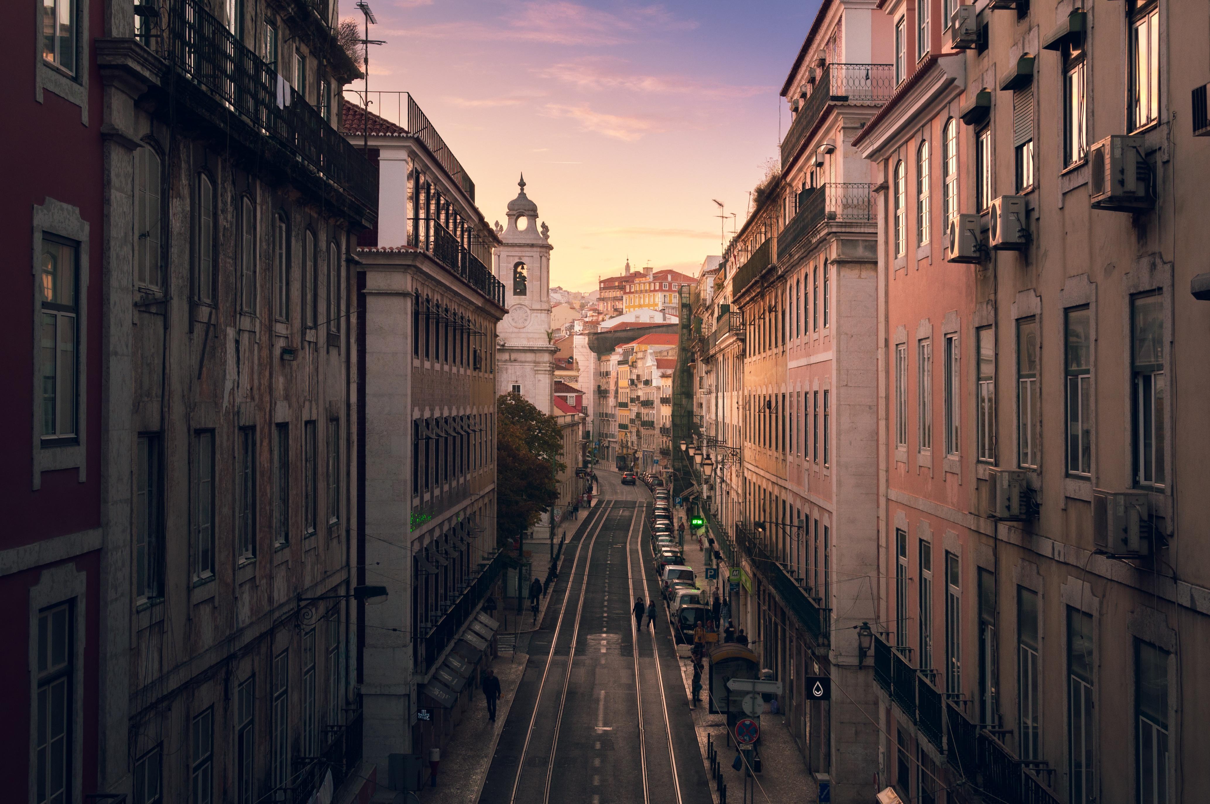 Lissabon Trip