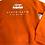 Thumbnail: Hoodie Orange Classic