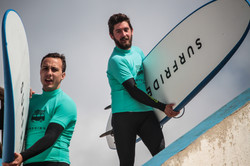 class surfriders