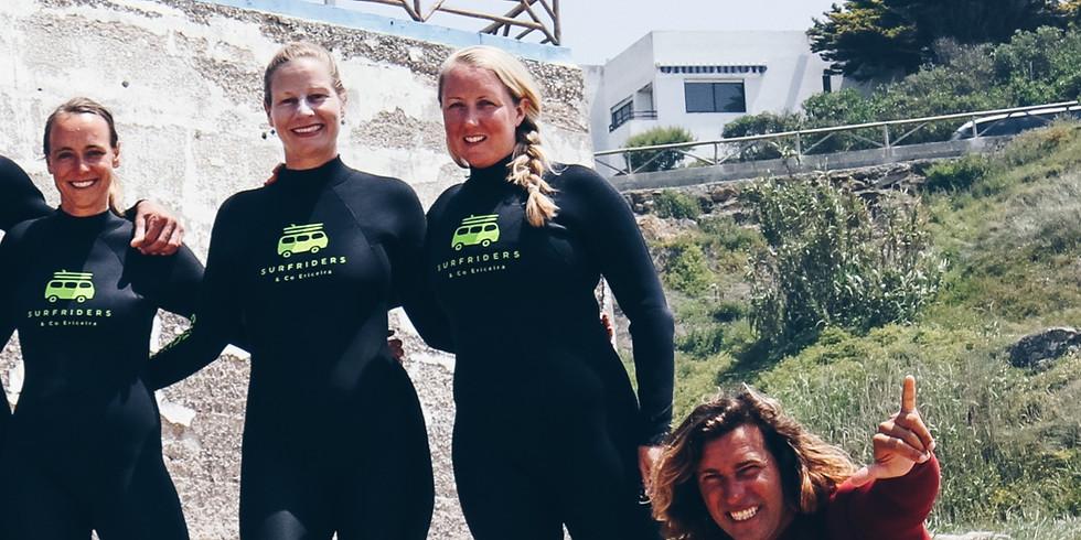 Free Webinar - Training for Surfers II