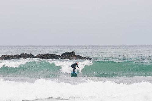 SURF COURSE INTERMEDIATE