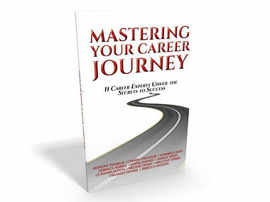 La Shawn Sutton - Mastering Your Career Journey