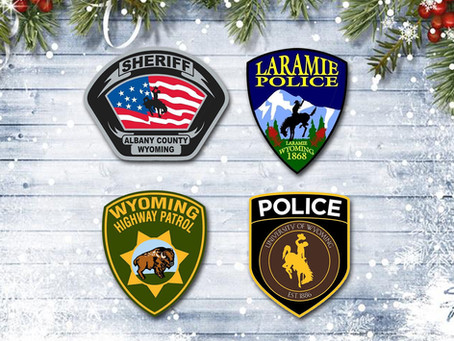 First Annual 'Shop with a Cop' Comes to Laramie.
