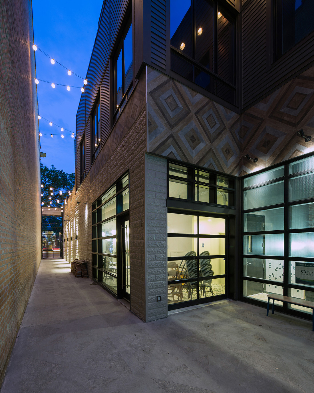 Tipton Investment Building