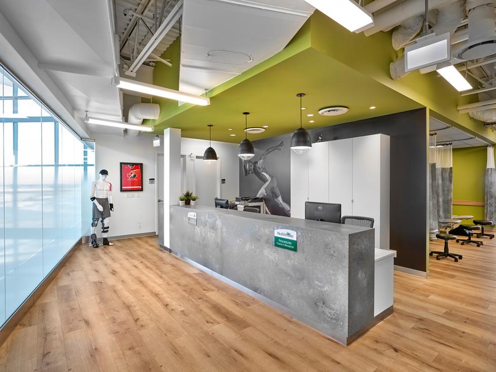 Edmonton Business Campus