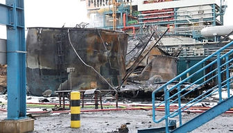 img First interim report into July chemical explosion that killed seven in Leverkusen reve