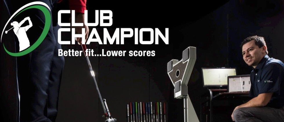 Up Your Golf Game!