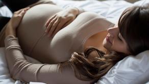 Kinésiologie et maternité : objectif sérénité !