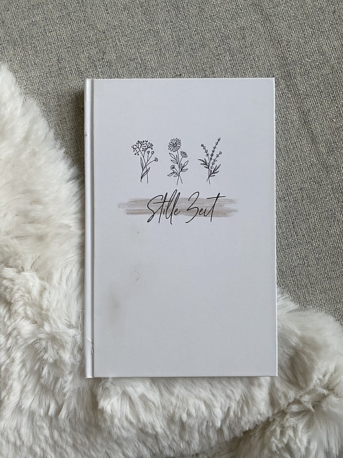 Stille Zeit Buch
