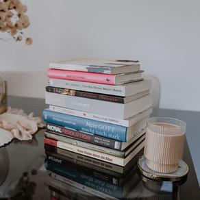Top christliche Bücher Empfehlungen