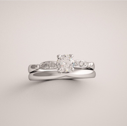 EngageRING 3DCG