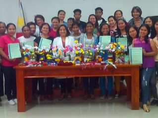TESDA helps dialysis patients with skills training