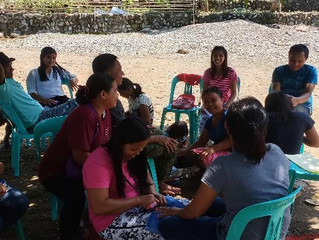 37 Kalinga IPs received free skills training from TESDA
