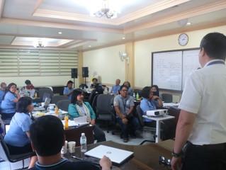 TESDA-CAR holds workshop on internal quality audit