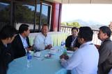 Secretary Lapeña visits Texas Instruments (Phils.), Inc. (TIPI)