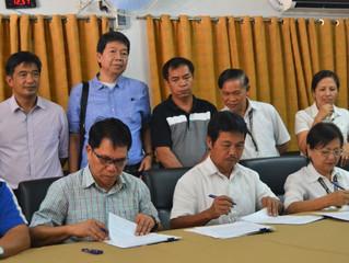 TESDA, DA, ATI ink MOA to benefit farmers, operators