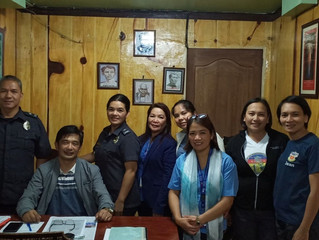 TESDA-Benguet vows to provide continuous trainings to PDLs