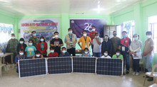 TESDA launches 3rd batch of Project Silaw in Kapangan Benguet