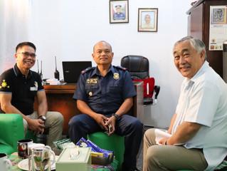TESDA pilots police training in vehicle maintenance
