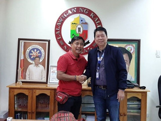 TESDA-CAR chief vows to utilize the use of social media to inform the public of gov't services