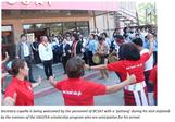 Secretary Isidro Lapeña Urges BCSAT Scholars for After-Training Goal