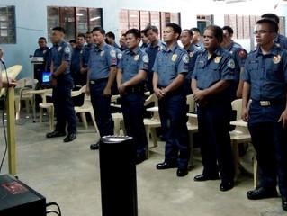 30 PNP personnel get TESDA-certified