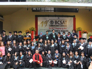414 graduated from TESDA skills training in tourism trades