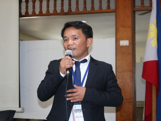 TESDA celebrates DTS week, consults industry partners