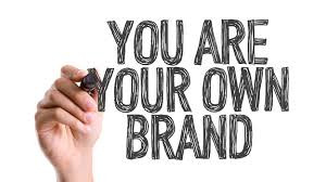 Every person is a brand.