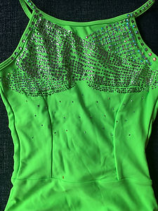 Lucinda Gecko Green W6/G12 Skirt