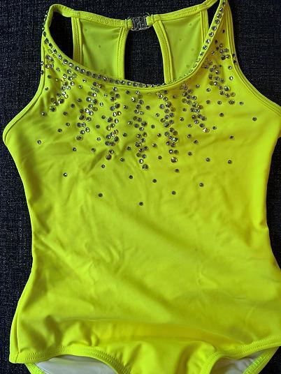 Melanie Sunshine C10/C12 Skirt