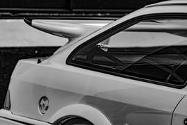 Cosworth Rear Spoiler