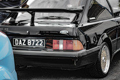 Ford Sierraa RS Cosworth