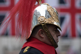 Royal Household Cavalry Guard